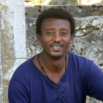 Million Negash, founder and co-owner of Ethiopia Tropical Tours