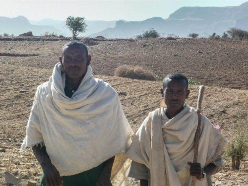 Tigrean people, Tigray, North Ethiopia