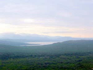 Lake Abaya, Arba Minch, Rift Valley, South Ethiopia